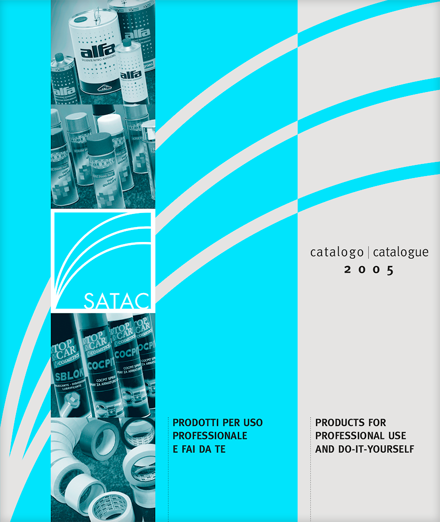 Catalogue cover.